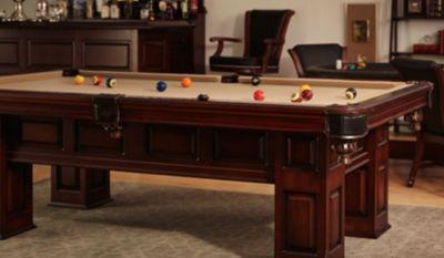 American Heritage Billiards Homemakers