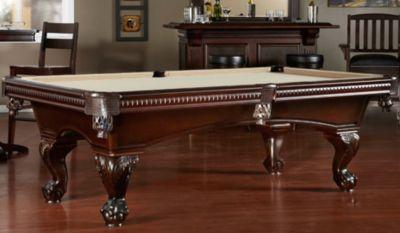 American Heritage Marietta Pool Table
