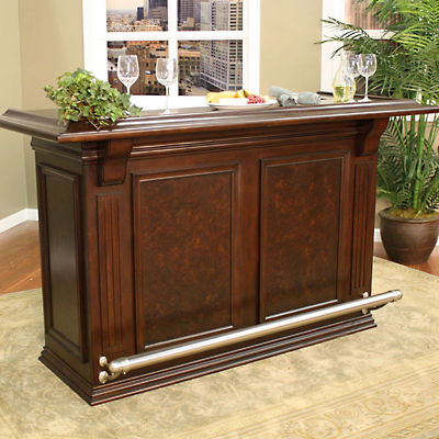 American Heritage Bar Carts and Cabinets