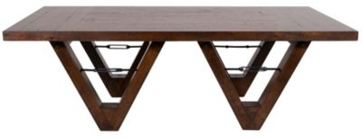 Albany Industries 128 Collection Coffee Table