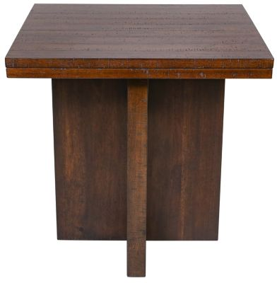 Albany Industries 130 Collection End Table