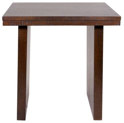 Albany Industries 129 Collection End Table
