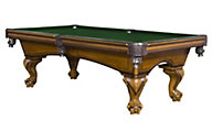 American Heritage Tacoma 8' Pool Table