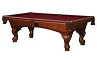 American Heritage Camden 8' Pool Table
