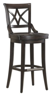 American Heritage Vista Swivel Bar Stool