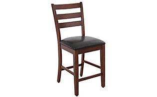 American Heritage Rosa Counter Stool