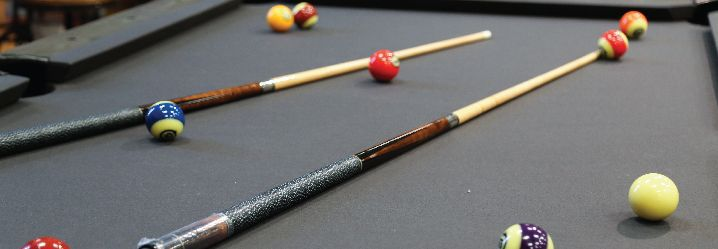 Pool Tables Pool Table Accessories Homemakers - Billiard table and accessories