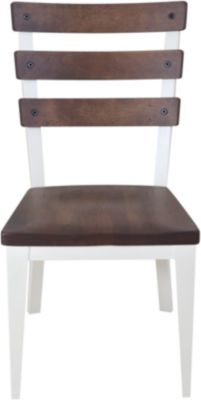 Amisco Salton Side Chair