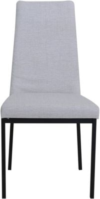 Amisco Linea Side Chair