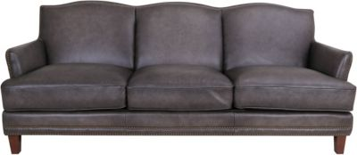 Amax Leather Manchester 100% Leather Sofa