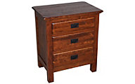 Daniel's Amish Lewiston Mission Nightstand