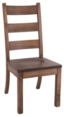 Daniel's Amish Naples Side Chair
