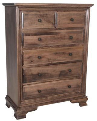 Daniel's Amish Classic Chest