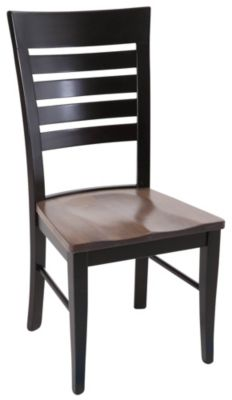 Daniel's Amish Metro Side Chair