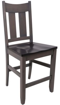 Daniel's Amish Tampa Counter Stool