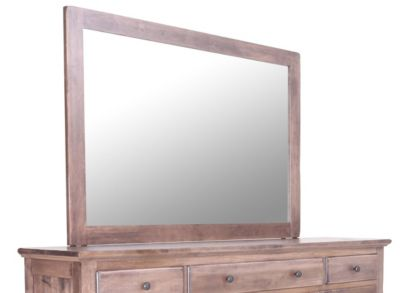 Daniel's Amish Lewiston Mirror