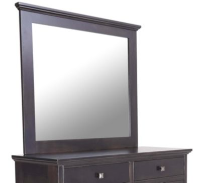 Daniel's Amish Elegance Kids' Mirror