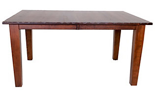 Daniel's Amish Solid Cherry Table