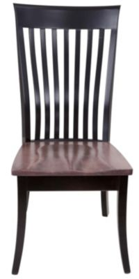 Daniel's Amish Lawrence Lumbar Side Chair