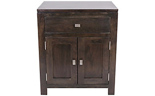 Daniel's Amish Heartland Nightstand
