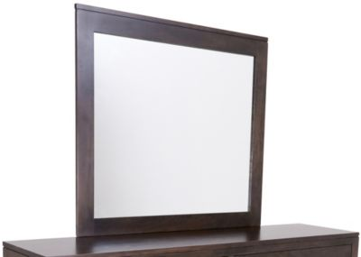 Daniel's Amish Heartland Mirror