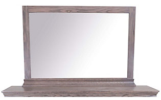 Daniel's Amish Cottage Mirror