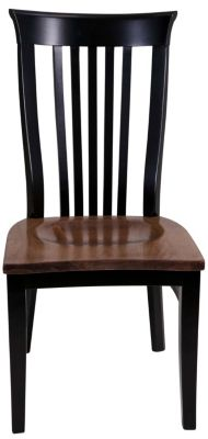 Daniel's Amish Parker Side Chair