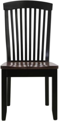 Daniel's Amish Sierra Side Chair