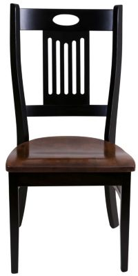 Daniel's Amish Belle Side Chair