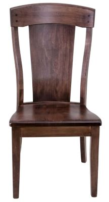Daniel's Amish Bozeman Side Chair