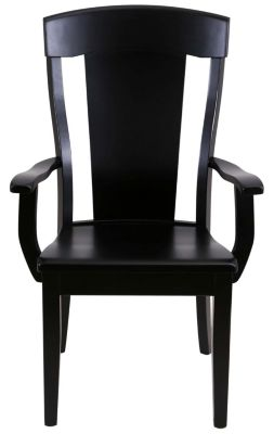 Daniel's Amish Bozeman Arm Chair