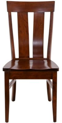 Daniel's Amish Hanover Side Chair