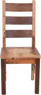 Daniel's Amish Reclaimed Side Chair
