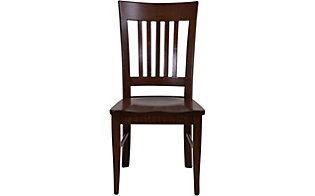 Daniel's Amish Emmett Side Chair