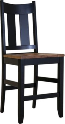Daniel's Amish Reclaimed Counter Stool