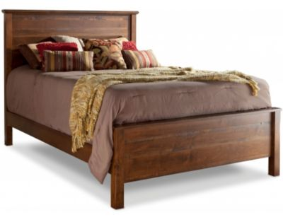 Daniel's Amish Lewiston King Bed