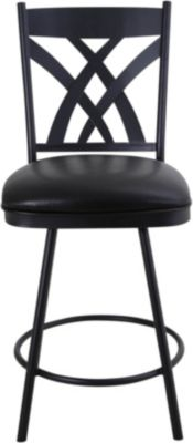 Armen Living Dover Counter Stool