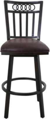 Armen Living Olympia Counter Stool
