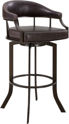 Armen Living Edy Counter Stool