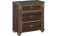 Ashley Gabriela Nightstand