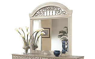 Ashley Catalina Mirror