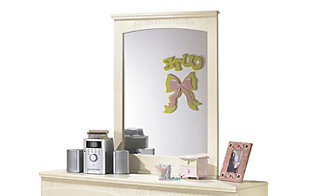 Ashley Cottage Retreat Mirror