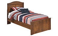 Ashley Barchan Twin Bed