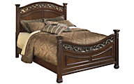 Ashley Leahlyn Queen Bed