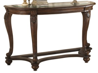Ashley Norcastle Sofa Table