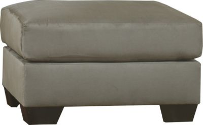 Ashley Darcy Cobblestone Ottoman