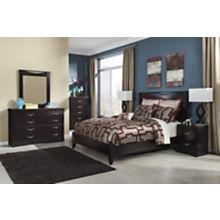 Ashley Zanbury Queen Bedroom Set