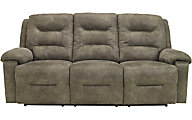 Ashley Rotation Power Reclining Sofa