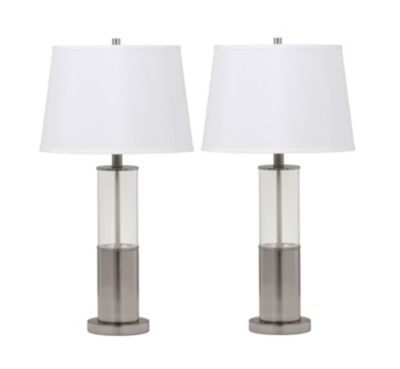 Ashley Norma Table Lamps (Set of 2)
