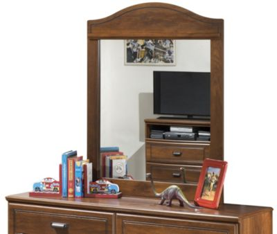 Ashley Barchan Mirror